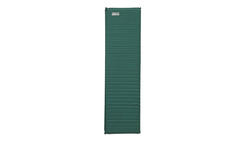 Therm-a-Rest NeoAir Voyager Mat Large forest green/brown